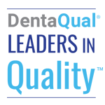 DentaQual Leaders in Quality Icon