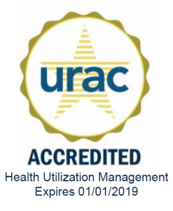 P&R Dental Strategies URAC Accreditation